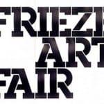 Contemporary Lynx Report on Frieze Art Fair 2013