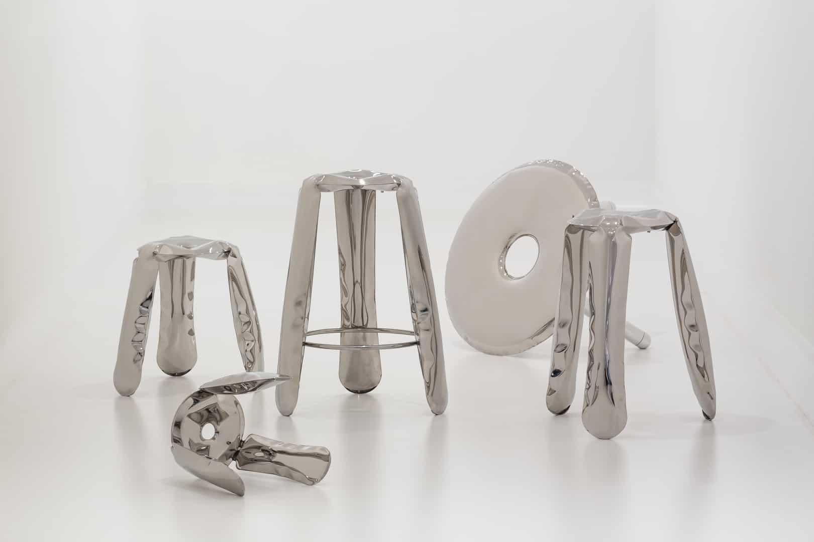 Fine Oskar Zieta In Search Of Innovative Technology Inzonedesignstudio Interior Chair Design Inzonedesignstudiocom