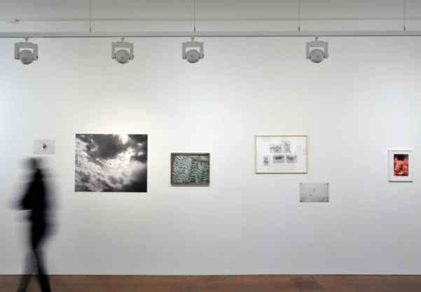 Sputnik Photos, exhibition view: 'Hunter' at the Derby Museum and Art Gallery, FORMAT International Photography Festival 2015, photo Troika Photos