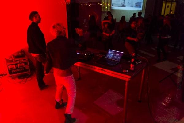 The 16th Media Art Biennale WRO, Wrocław, 2015, photo Contemporary Lynx