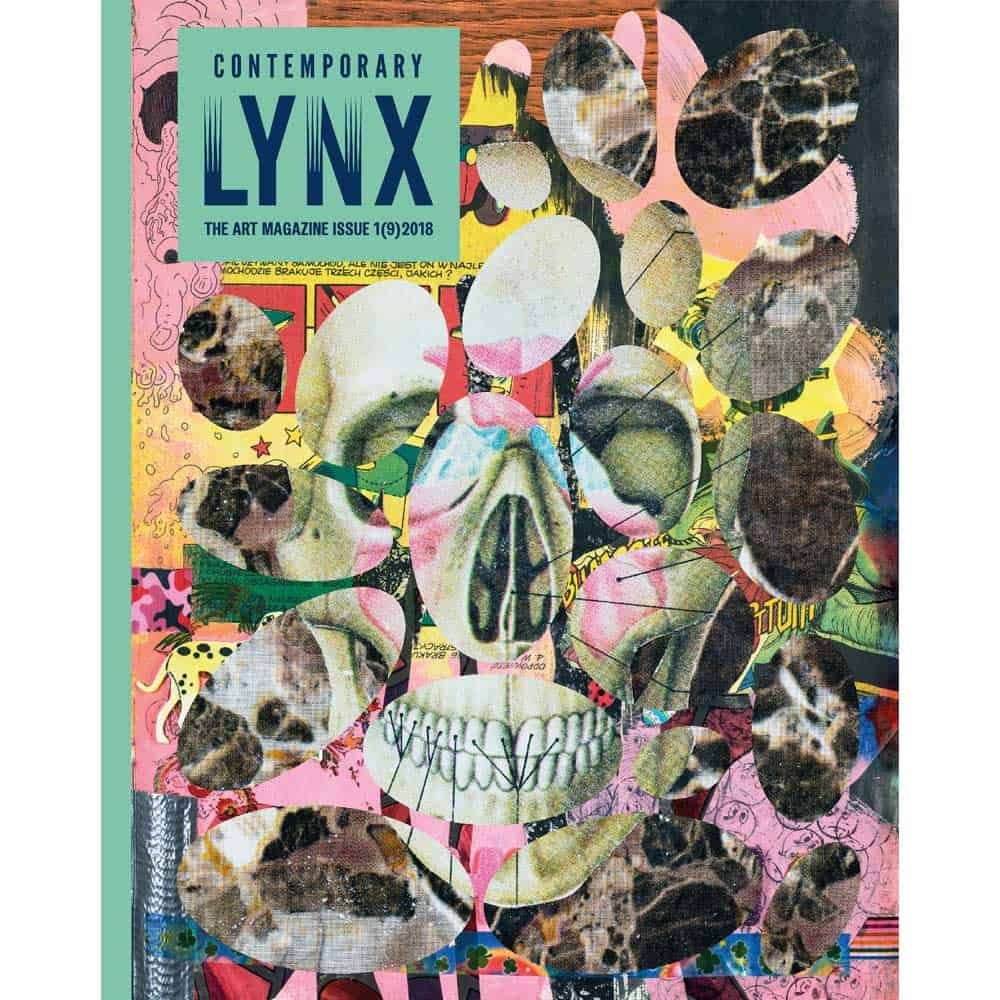 Contemporary Lynx Magazine
