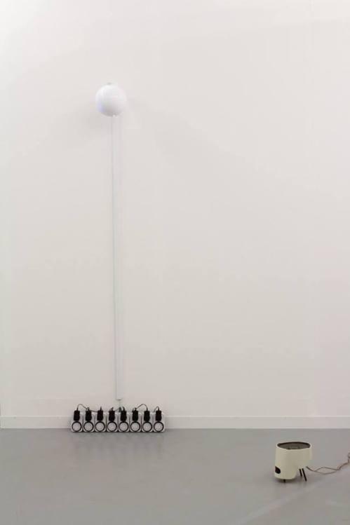 Wojciech Bąkowski, Stereo Gallery, Liste, The Young Art Fair in Basel