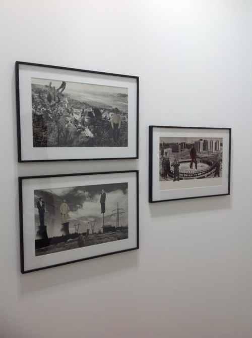 Anna Niesterowicz, Foksal Gallery Foundation, photo Contemporary Lynx