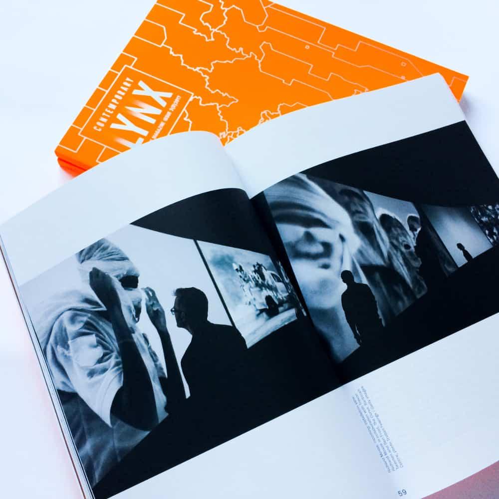 new issue contemporary lynx magazine 2(8)2017