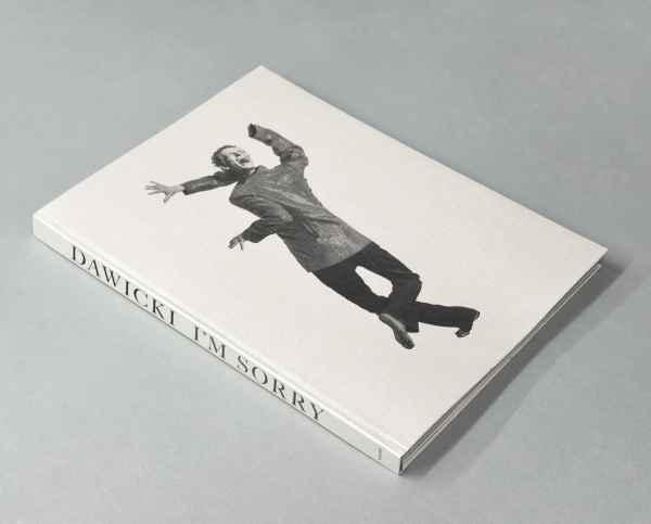 Oskar Dawicki, Catalogue, Raster Gallery