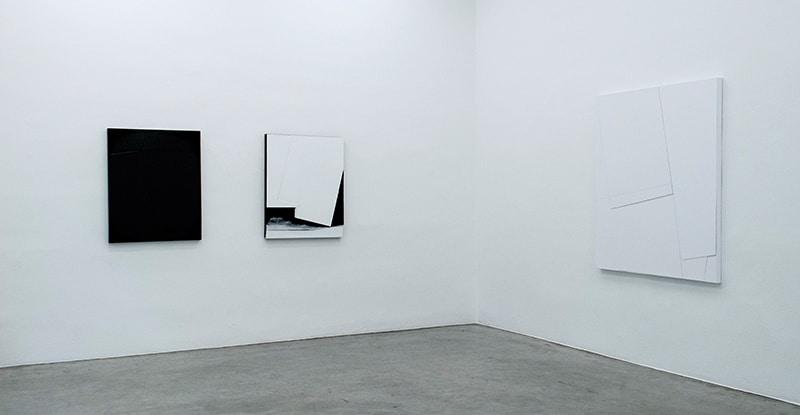 Natalia Załuska, Installation view: Christine Konig Galerie, courtesy Christine Konig Galerie, Vienna