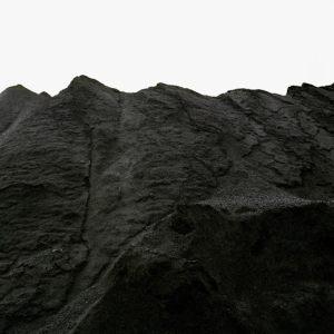 """Darek Fortas """"Landscape I (Coal Depository)"""