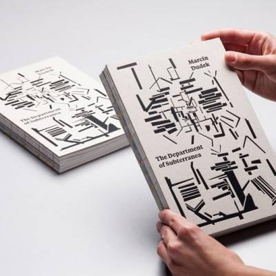Marcin Dudek, book