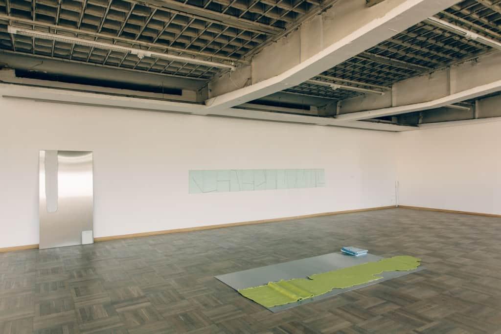 Yane Calovski, Bunkier Sztuki Contemporary Art Gallery