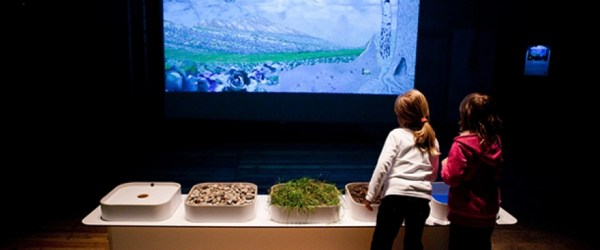 Kunsthal Aarhus and WRO Art Center (Poland) present Interactive Playground