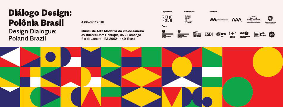 Design dialogue: polish-brazil