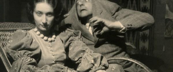 """Stanisław Ignacy Witkiewicz (Witkacy) / Władysław Jan Grabski, """"The Monster of Düsseldorf"""", 1932"""