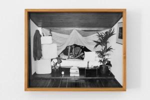 Joanna Piotrowska, Frantic, installation view, courtesy of the Madragoa Gallery
