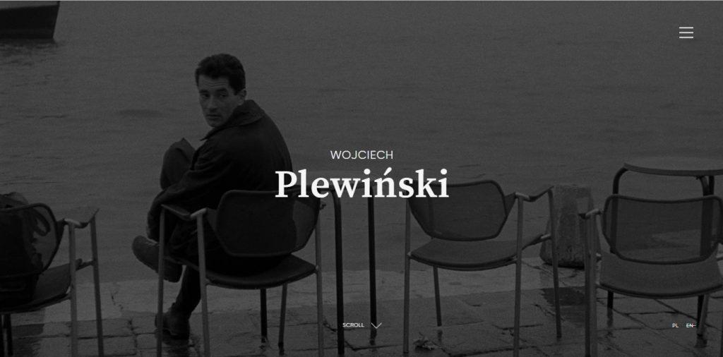 Wojciech Plewiński