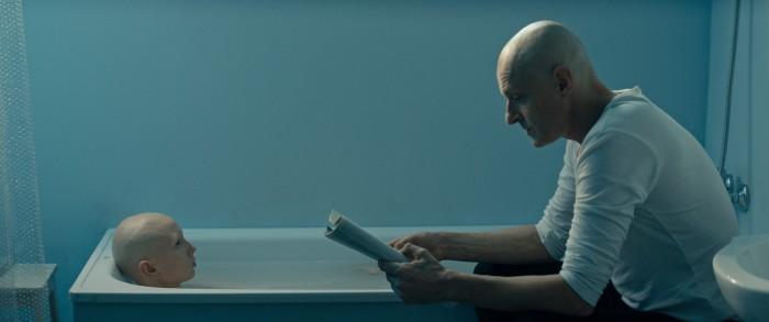 Serce Miłości – Director's Cut | A Heart of Love – Director's Cut Forum Expanded POL 2017 by: Łukasz Ronduda © Łukasz Ronduda