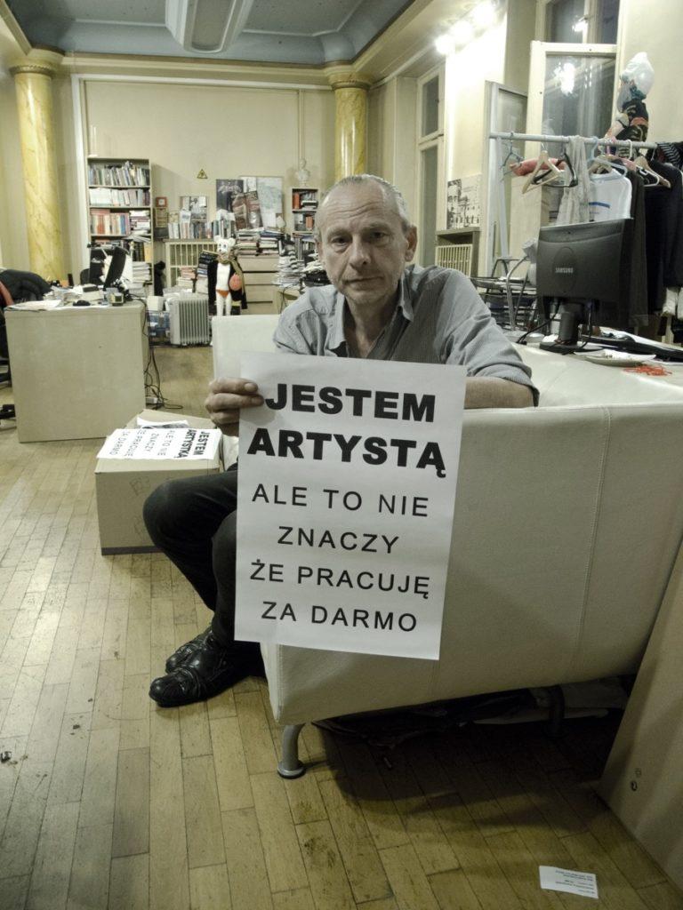Courtesy of Katarzyna Górna & Katarzyna Błahuta.
