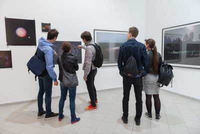 Recognition, Budapest Photo Festival, Platan Gallery