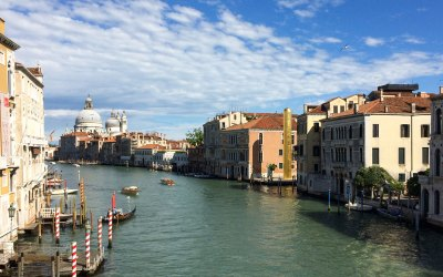 GUIDE TO THE MOST INTERESTING EVENTS IN VENICE 2019