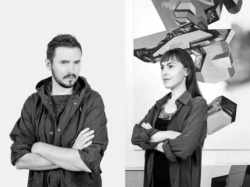 """Jacek Doroszenko and Ewa Doroszenko, """"Soundreaming"""""""