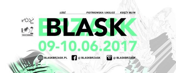 festival blask brzask Łódź