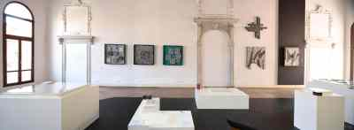 Ryszard Winiarski: event, information, image, Venice 2017, photo by Wladimiro Speranzoni
