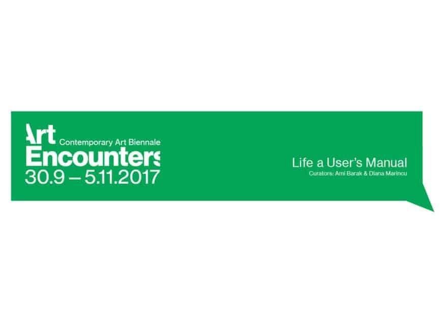 Art Encounters 2017