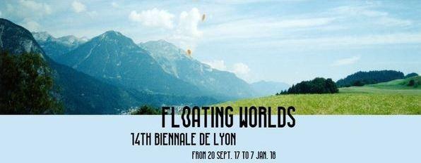 14th Biennale de Lyon