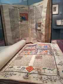 Copy of the decorated Historie Ancienne,Paric circa 1370-80