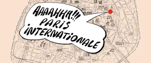 Paris Internationale 2017