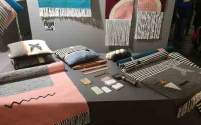 LONDON DESIGN FAIR: POLISH DESIGNERS IN THE CREATIVE HEART OF LONDON