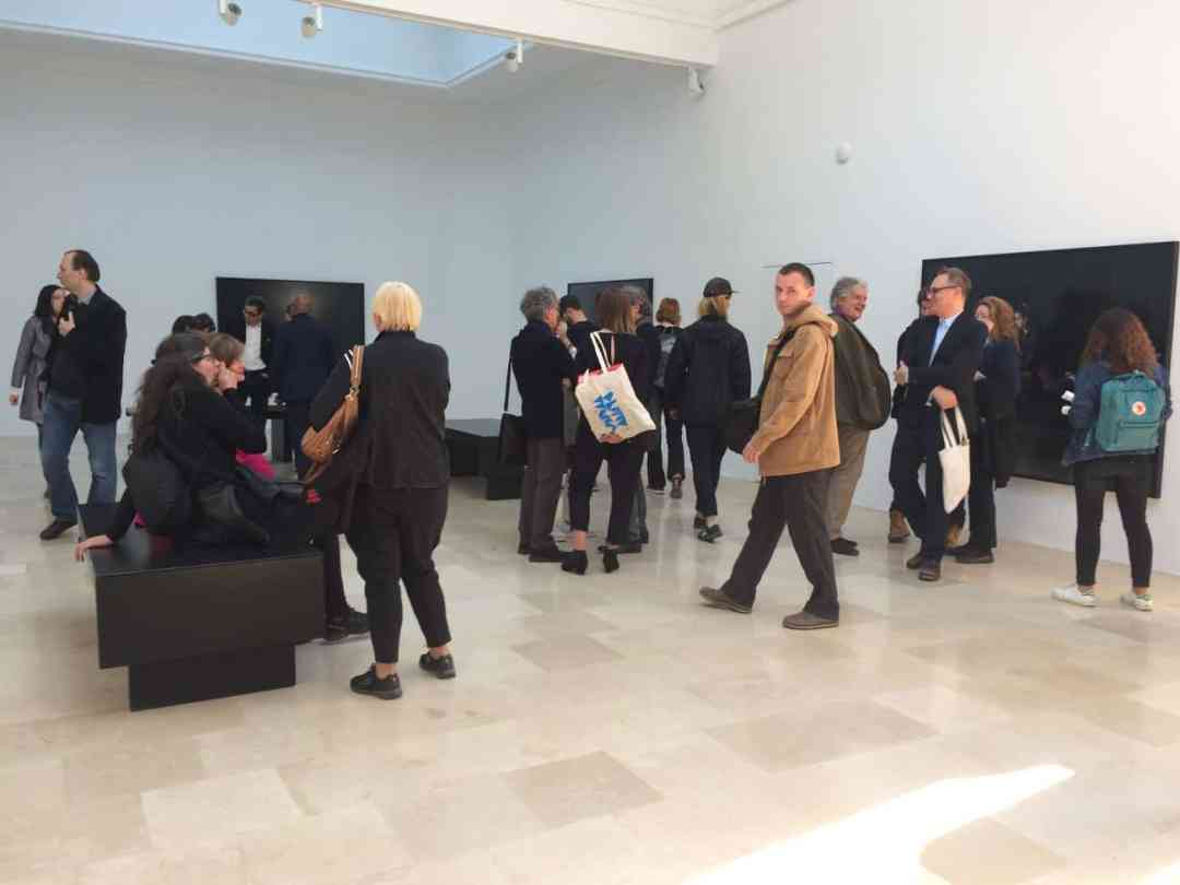 The Polish Pavilion at Venice Biennale 2017
