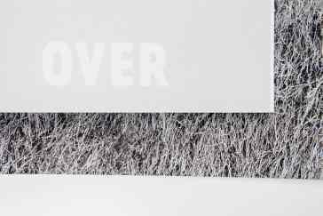 book OVER by Kacper Kowalski.