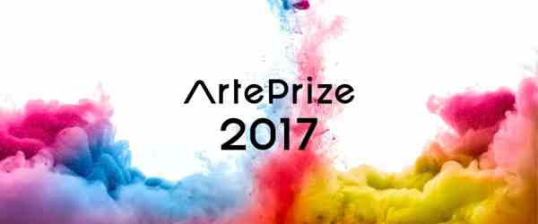 ArtePrize exhibition