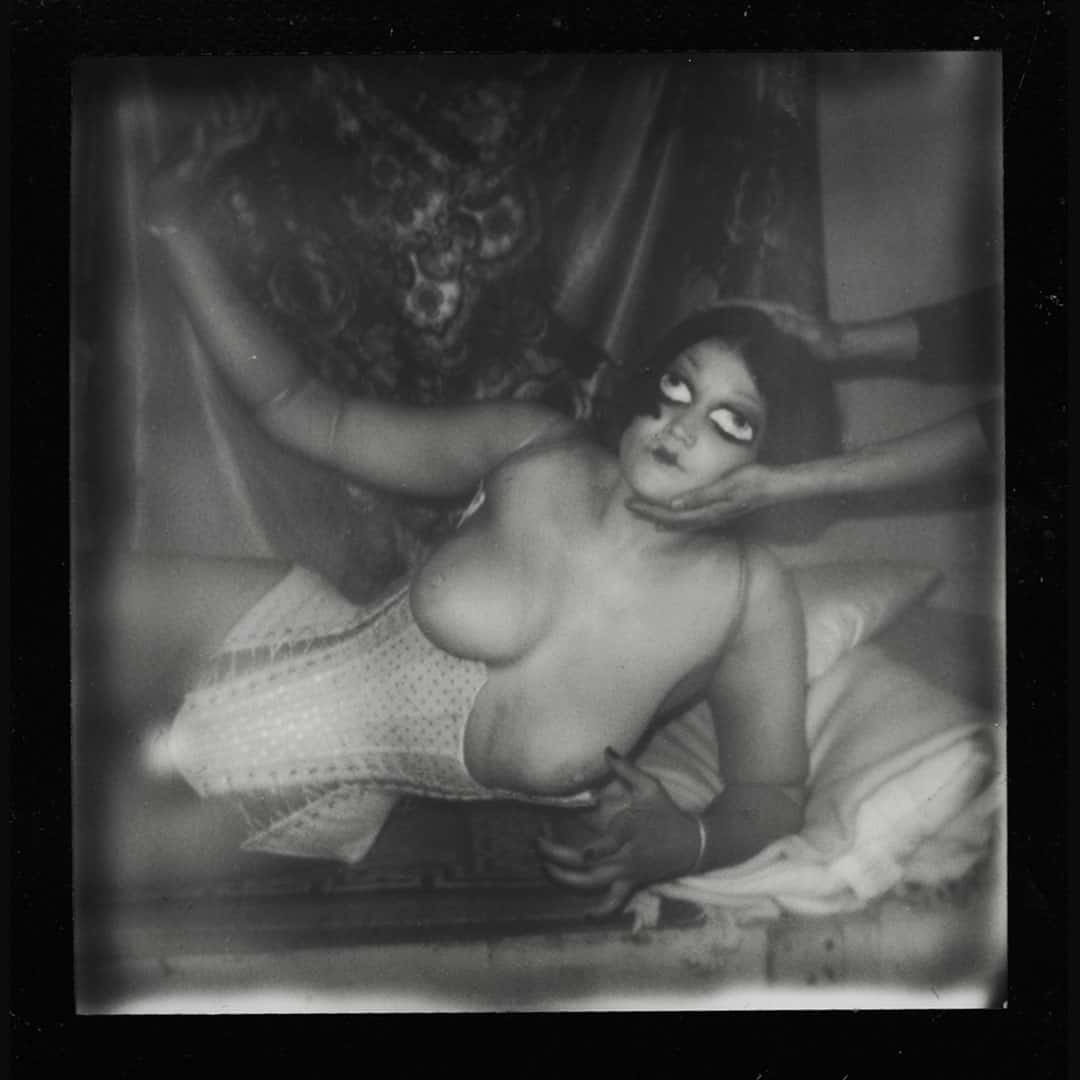 Paulina Otylie-Surys, Uncanny Lovers