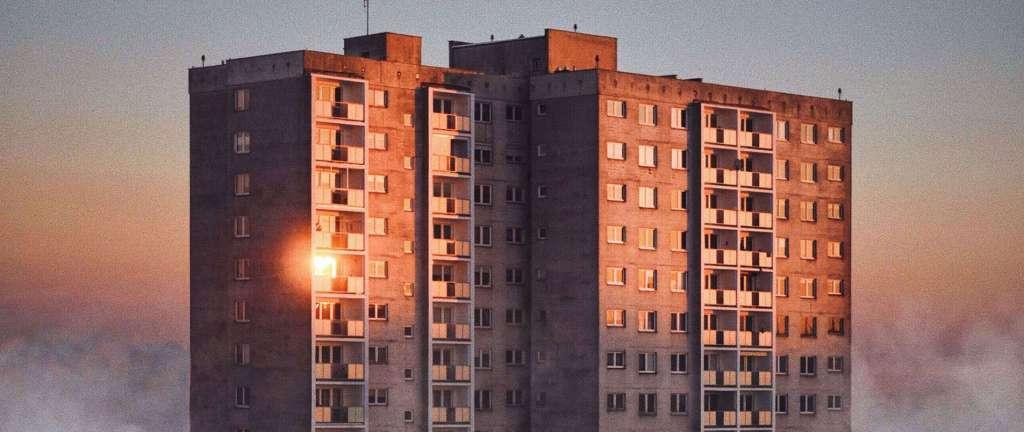 Post-Soviet Visions exhibition