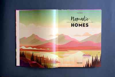 Nomadic Homes Architecture on the Move book
