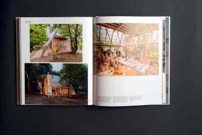 The New Nomads: Temporary Spaces and a Life on the Move book