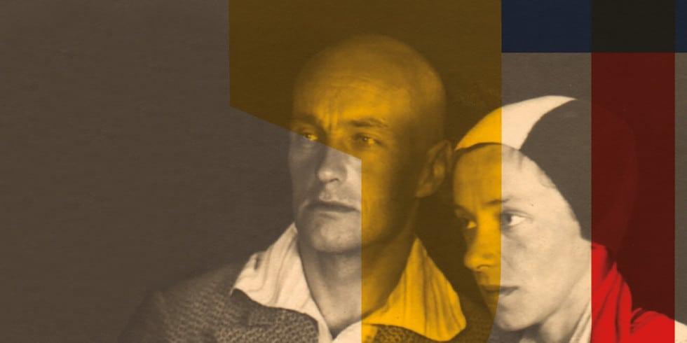 kobro & strzemiński exhibition