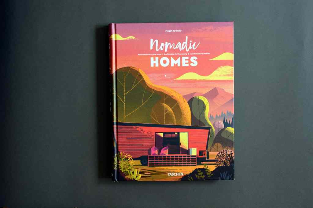 Nomadic Homes: Architecture on the Move
