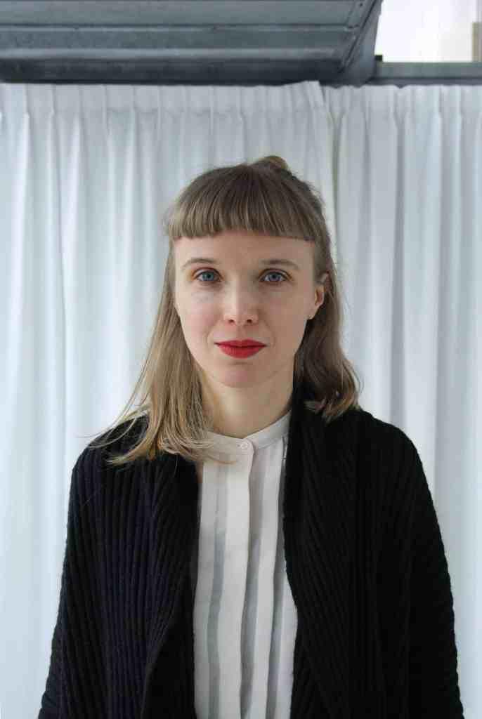 Anna Orlikowska polish artist