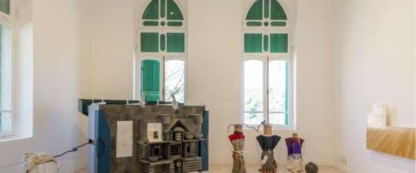 exhibition, Jordan