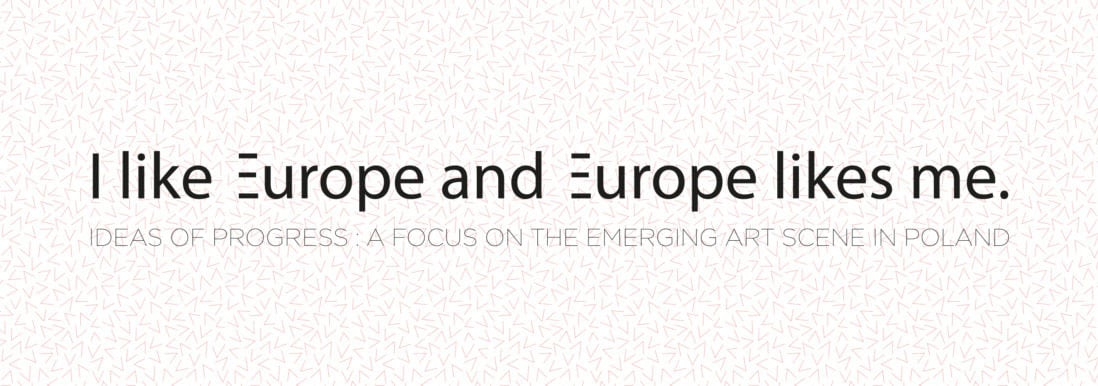 Paris: \'I like Europe and Europe likes me\' – group exhibition with ...