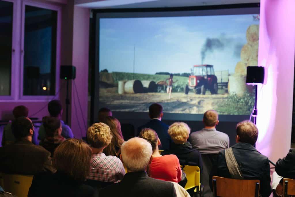 Alicja Rogalska, Cultivation National Festival of Short Agriculture Videos, 2015