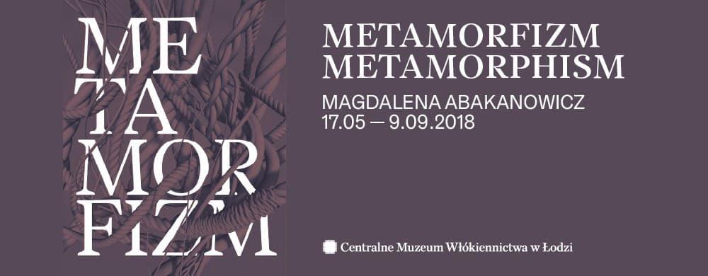 Methamorphism exhibition