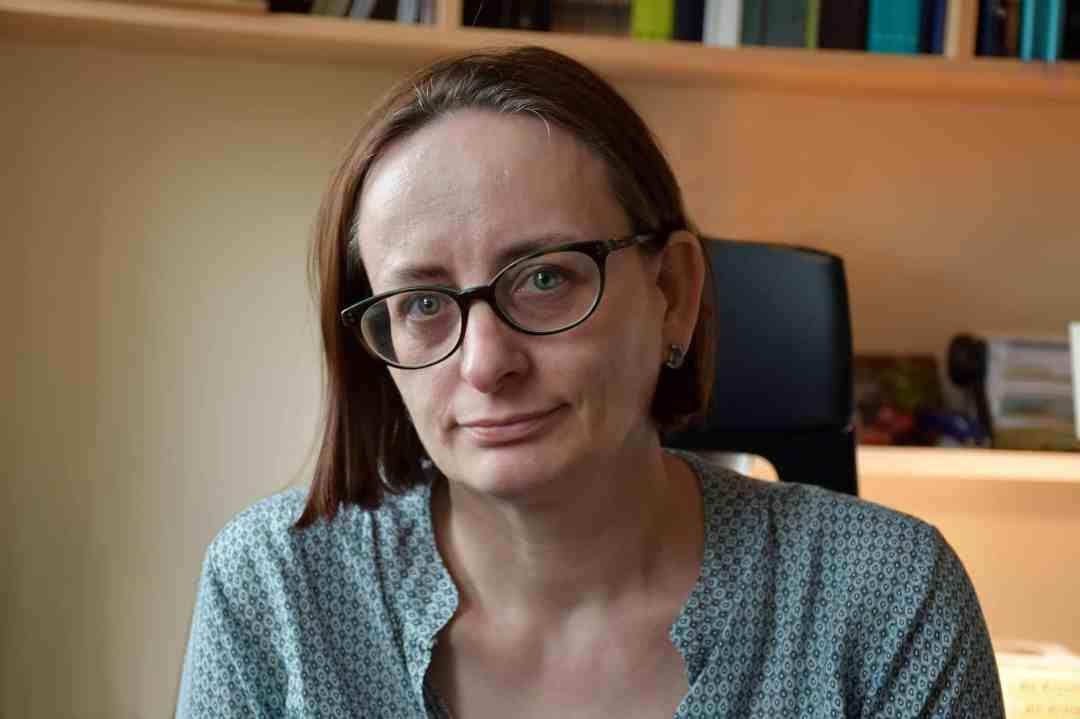 Jadwiga Charzyńska