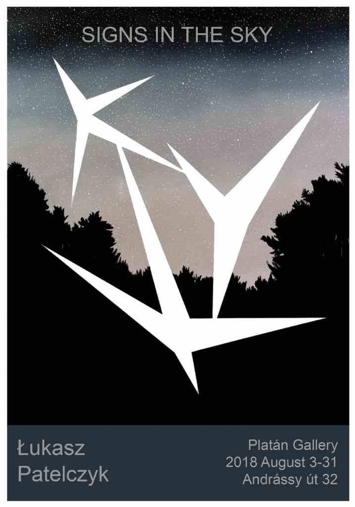 Łukasz Patelczyk, Signs in the Sky.