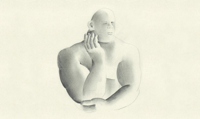 Rafał Dominik exhibition