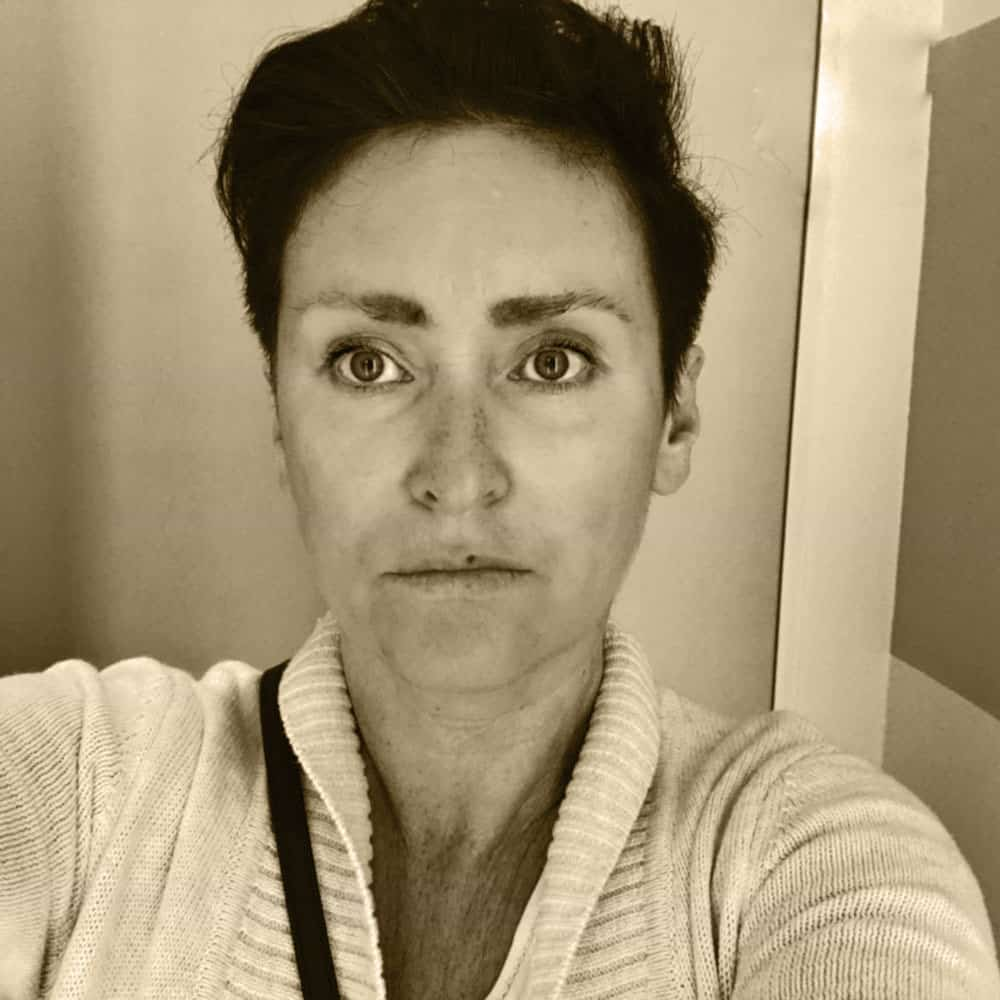 Justyna Trojanowska