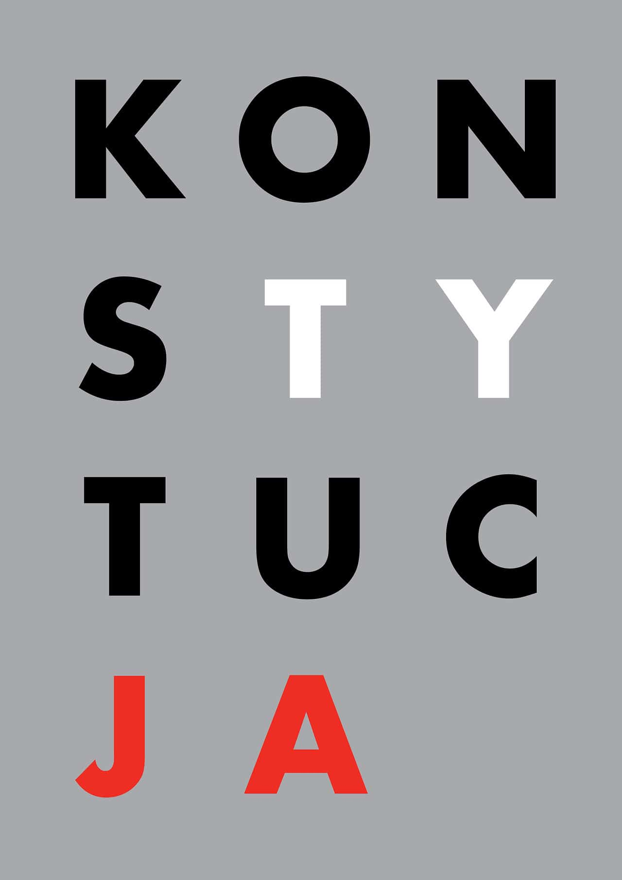 The Latest Polish Posters Addressing Politics Contemporary