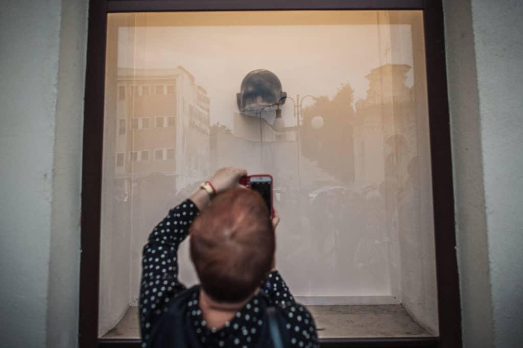 10 Festival of Art in Public Spaces, Open City, Lublin